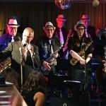 Tribute to Frank Sinatra - 12-12-2015 - Koekenbier