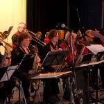 BSB met DaCapo en Together - 12-11-2011 - Mare Nostrum