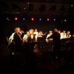 BSB in Koel 310 - 8-4-2013