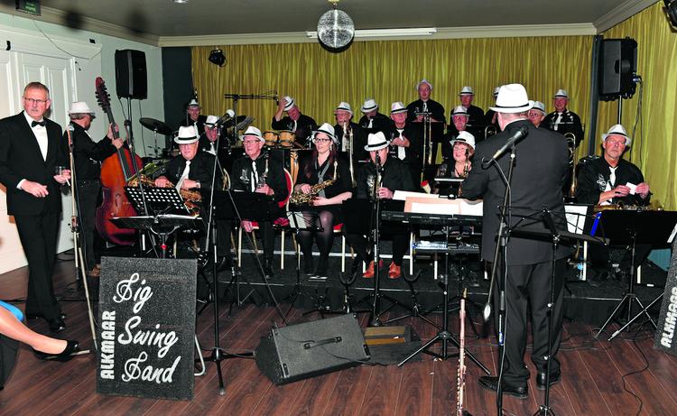 big-swing-band