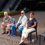 Rabo Sponsor Fiets Tocht 2017